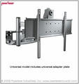 """Peerless Articulating Wall Arm for 32"""" - 50"""" Plasma and LCD - PLA50-UNLP"""