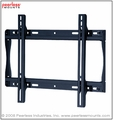 "Peerless Flat Wall Mount for Medium 22""-49"" Screens - SF640P"