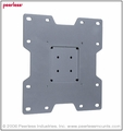"Peerless Universal Flat Wall Mount for Small-Medium LCD 10""-37"" Screens - SF632"