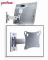 "Peerless Universal Pivot Arm for Small LCD 10""-22"" Screens - SP730P"