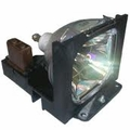 Philips Compatible Projector Lamp - 867093118009 / LCA3118