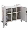 Da-Lite Laptop Storage Cart - CT-LS30
