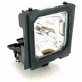 Sharp XG-C55X Projector Replacement Lamp - ANC55LP/1