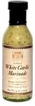 Chateau White Garlic Marinade