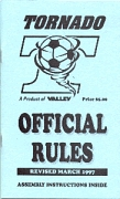 Rule Book-OUT OF STOCK
