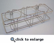 Drink Rack x3- OUT OF STOCK