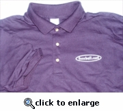 Blue Polo-OUT OF STOCK