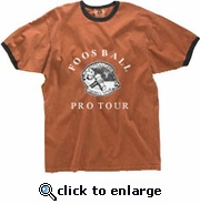 Mens Jersey Pro Tour- Please check sizes per color