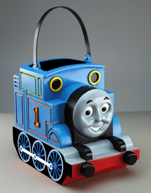 Thomas Folding Pail -OUT OF STOCK