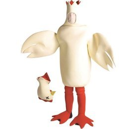 Headless Chicken OUT OF STOCK