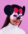 Miss Mouse Mask
