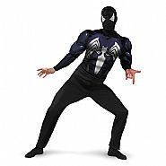 Black Suit Spider Man - OUT OF STOCK