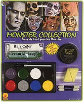 Monster Collection 8 color