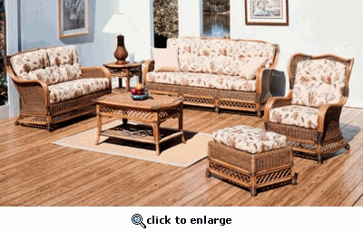 Florence Loveseat (MF)