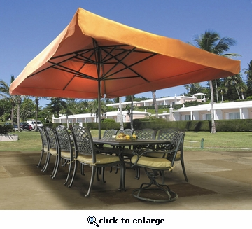 Resort Umbrella (MF)