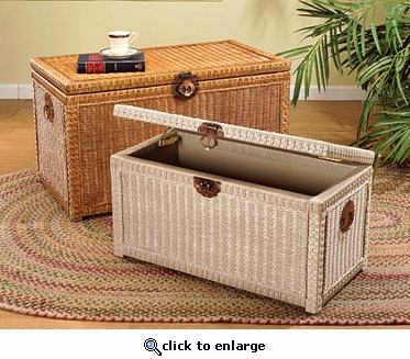 Large Meredian Trunk (UPS $95)