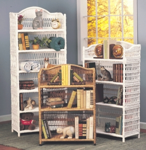 Etagere/Bookcases Click picture for details