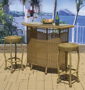 Riviera Bar & Barstools Click for Details