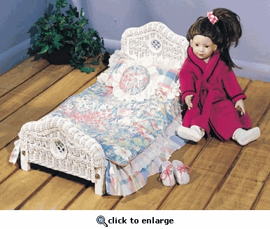 Doll Bed (UPS $10)