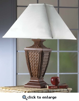 Regent Table Lamp (UPS $45)