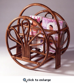 Ring Magazine Rack (UPS $20) (30% Off!)
