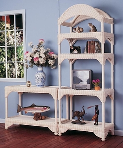 Peninsula Etagere & Console Click for Details
