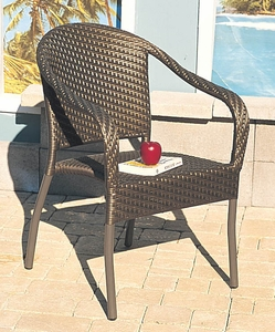 """All Weather"" Stacking Chairs Click for Details"" title=""""All Weather"" Stacking Chairs Click for Details"