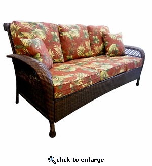 Buckingham Sofa (MF)
