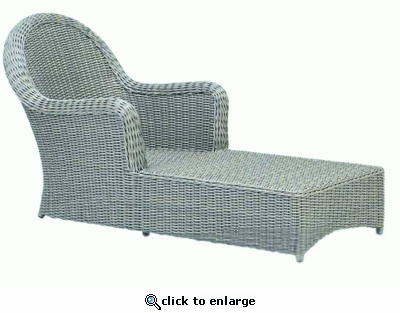 Bahama Chaise Lounge (MF)