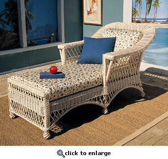 Bar Harbor Chaise Lounge (MF)