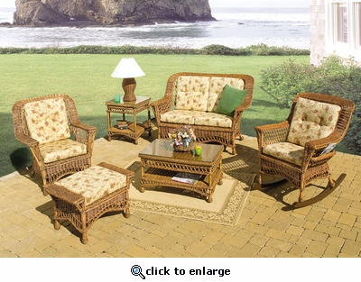 Bar Harbor Loveseat (MF)