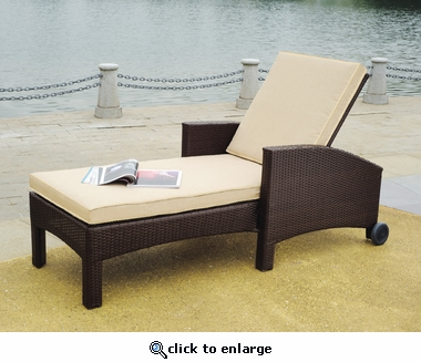 Maroma Chaise Lounge (MF)