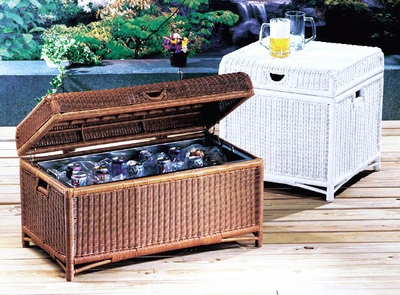 Beverage Chests (50% Off!)