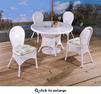 Coral Bay Dining Set/5 (MF) (30% Off!)