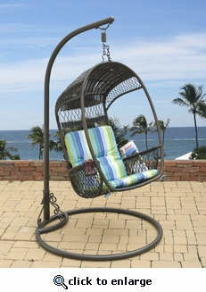 Montauk Swing & Stand Set (MF)