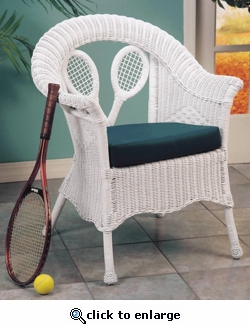 Tennis Chair (UPS $55) (30% Off!)
