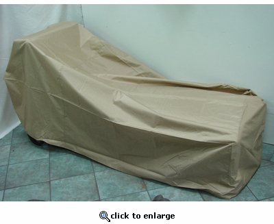 Outdoor Cover: Chaise (UPS $15)