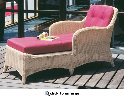 Panama Chaise Lounge (MF)