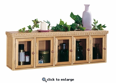 Perfume Cabinet (UPS $15) (60% Off!)