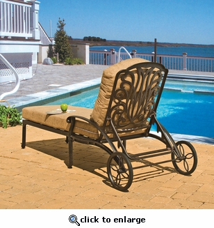 Springfield Adjustable Chaise Lounge (MF)