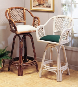 Dakota Swivel Barstools (Up to 54% Off!)