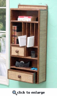 Vertical Office Organizer (UPS $20)