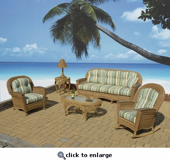 Imperial Seating Set of 5 (Outdoor)
