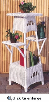 Victorian Tower Stand Planter (UPS $58) (40% Off!)