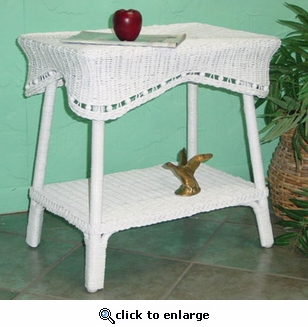 Beaded Accent Table (UPS $35) (40% Off!)