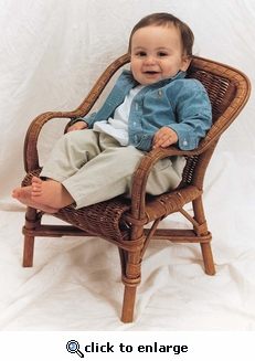 Youthful Chair (UPS $25)