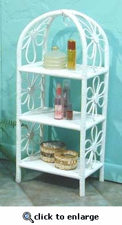 Daisy 3 Shelf Stand (UPS $25)