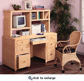 Executive Computer Workstation (MF)