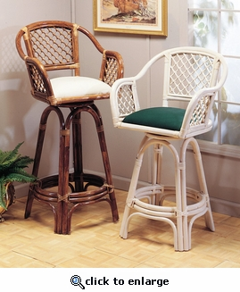 Dakota Counter-Height  Stool (UPS $55) (45% Off!)