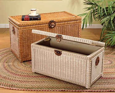 Meredian Storage Trunks Click for Details